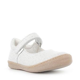 PRIMIGI Mary Jane stil sko pärlemorskimrande
