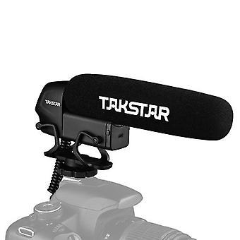 TAKSTAR SGC-600 Mikrofón na kondenzátor na kamere