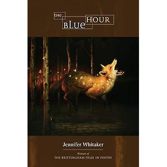 Den blå timmen av Jennifer Whitaker