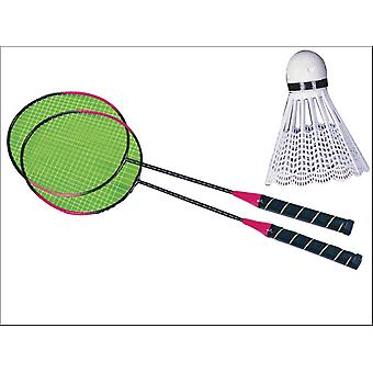 Wilton Bradley Long Badminton Set BG727