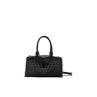 Kaporal LUMEA, Women's Bag, Black, TU