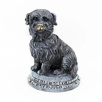 Lang Syne Publishers Ltd Greyfriars Bobby Model 11cm Scottish Dog Gift Figurine