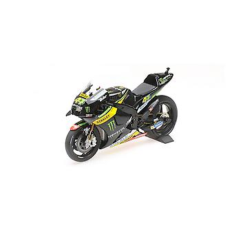 Yamaha YZR-M1 (Pol Espargaro - Moto GP 2016) Diecast Model Motorcycle