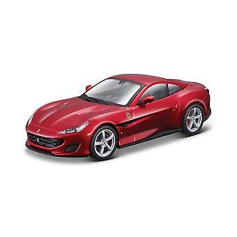 Ferrari Portofino Diecast modell bil
