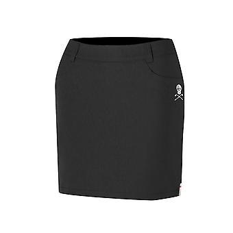 Jupe de vêtements de golf pour femmes, jupe short sport
