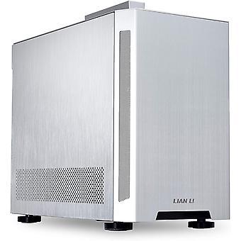 Lian-Li PC-TU150A Aluminium Mini-ITX Case - Silver