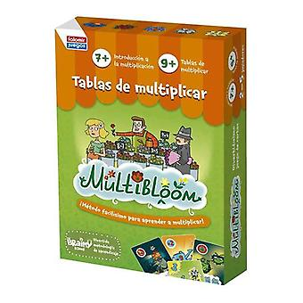 Educational Game MultiBloom Falomir (ES)