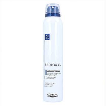 Spray volumisant avec couleur Serioxyl L'Oréal Professionnel Paris (200 ml)