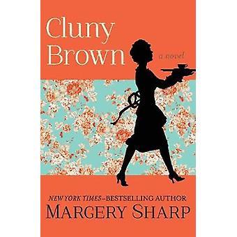 Cluny Brown A Novel