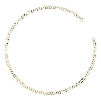 Dodo dcb8001chain0009r39 necklace