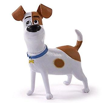 The  - Max Poseable Pet Figure