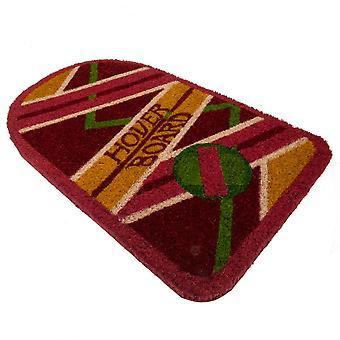 Volver al futuro Doormat Hoverboard Producto con licencia oficial