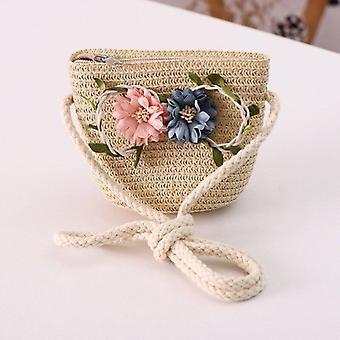 Korean Sun Shade Flower Pot Beach Hat