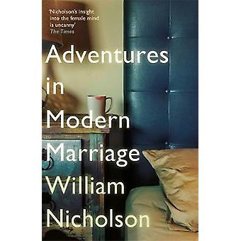 Adventures in Modern Marriage