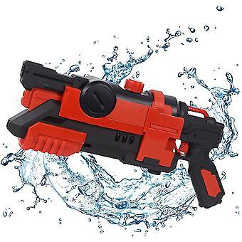 560ml Super Water Gun pour enfants Adulte Enfant Piscine d'été Toy Plus grand pistolet à eau