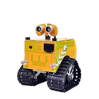 Laiqiankua Programmation Robot Télécommande Uno R3