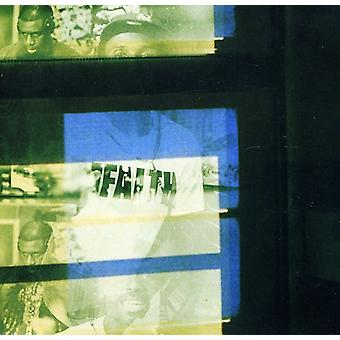 Green Seed - Crack Kills [Vinyl] USA import
