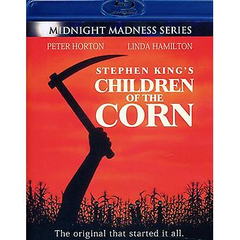 Barn av majs [BLU-RAY] USA import