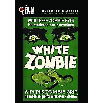 White Zombie [DVD] USA import