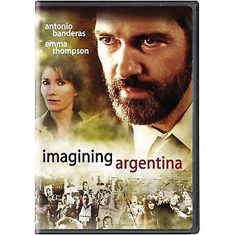 Imagining Argentina [DVD] USA import