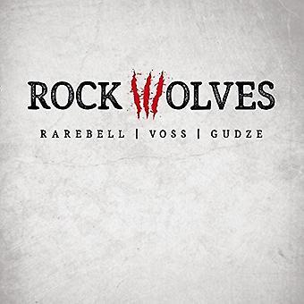 Rock Wolves - Rock Wolves [Vinyl] USA import