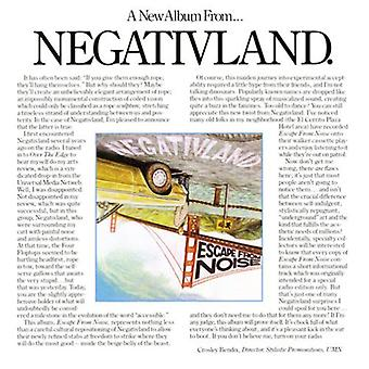 Negativland - Escape From Noise [CD] USA import