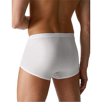 Mey 2814 Men's Noblesse White Pima Cotton Briefs