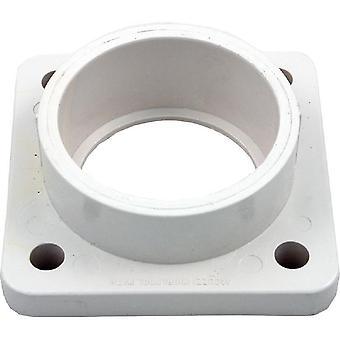 Jacuzzi 4516000 Pump Flange