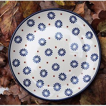 Dessertteller / Kuchenteller, Ø 20 cm, Tradition 39 - polska pottery - BSN 2696