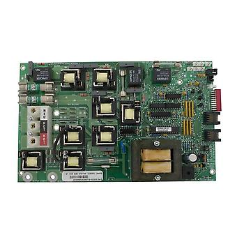 Balboa 52295-01 Spa genérico 2000LE de placa de circuito Digital 52295