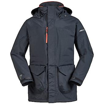Musto Mens Corsica BR1 Longer Length Waterproof Sailing Jacket Coat