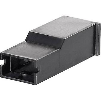 TE Connectivity 4-154719-0 Insulation sleeve Black 1 pc(s)