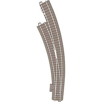 H0 Trix C T62771 poeng, venstre, begrense 30 ° 515 mm