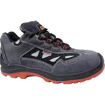 L+D worky Safety Line OLBIA 2455 Protective footwear S1P Size: 45 Black 1 Pair