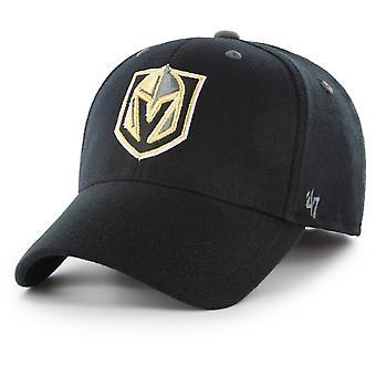 47 fire Stretch Cap - KICKOFF Vegas Golden Knights black
