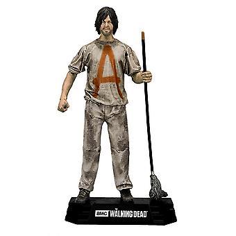 The Walking Dead Actionfigur Daryl Dixon Material: Kunststoff, Hersteller: McFarlane.