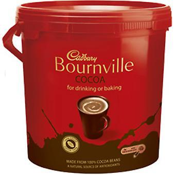 Cadbury Bournville Cocoa Powder