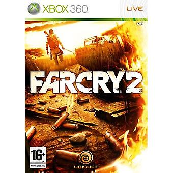 Far Cry 2 - Classics Edition (Xbox 360) - Als nieuw