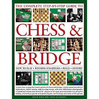 Complete Step-by-step Guide to Chess and Bridge by David Bird - 97807