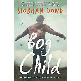 Veen kind door Siobhan Dowd - 9781909531178 boek