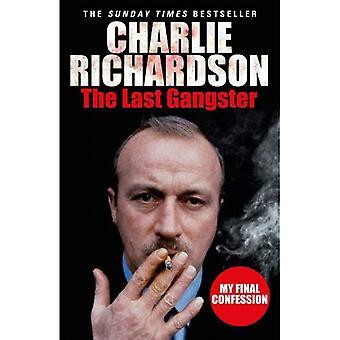 Der letzte Gangster: Meine letzte Beichte