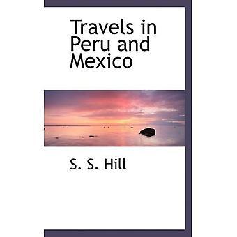 Viagens no Peru e no México