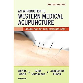 Een inleiding tot de westerse medische acupunctuur