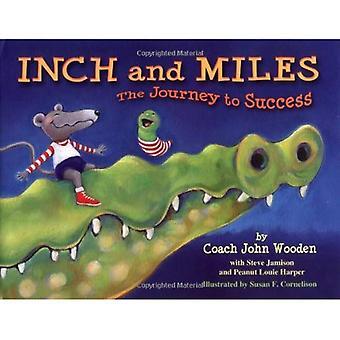 Zoll und Meilen: der Weg zum Erfolg