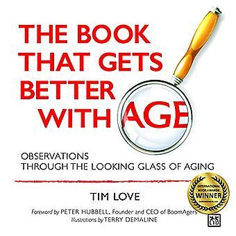 Boek dat beter met de leeftijd wordt