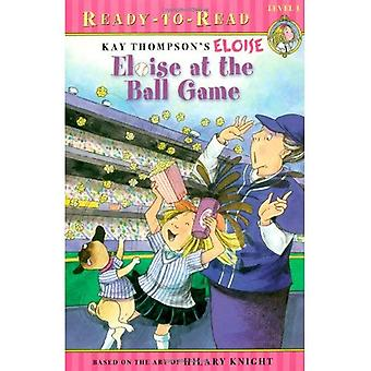 Eloise at the Ball Game (Ready-To-Read: Level 1)