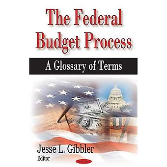 O processo de orçamento Federal: Um glossário de termos