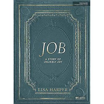 Job - Bible Study Book: A� Story of Unlikely Joy