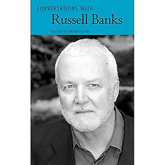 Conversations with Russell Banks (Literary Conversations Series)