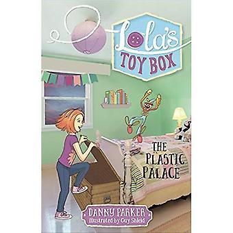 Palatset plast (Lola's Toy Box)